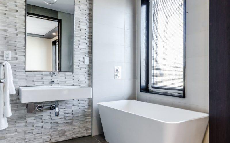 Jak Zaprojektować Funkcjonalną I Modną łazienkę Punkt